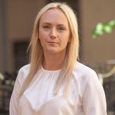 Sanne Eriksson