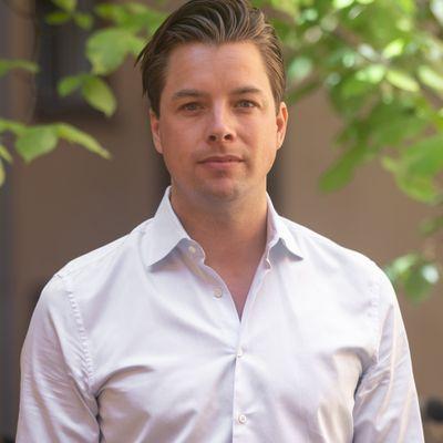 Daniel Eklöf