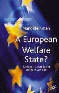 A European Welfare State?