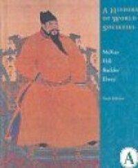 A History of World Socities | 6:e upplagan