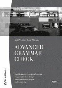 Advanced grammar check OBS! 10-pack