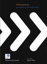 Affärsplanering : en handbok för nya tillväxtföretag