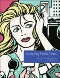 Analysing Media Texts (Volume 4)
