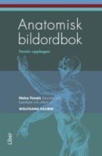 Anatomisk bildordbok   4:e upplagan