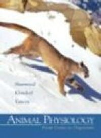 Animal Physiology From Genes to Organisms | 2:a upplagan