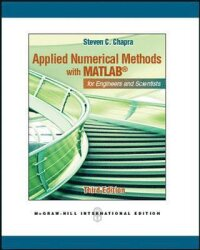 Applied Numerical Methods W/MATLAB (Int