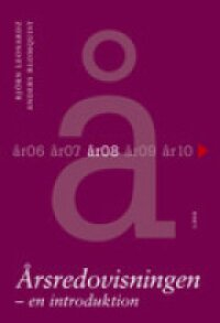Årsredovisningen: - En introduktion | 10:e upplagan