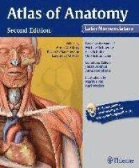 Atlas of Anatomy Latin Nomenclature, 2/e