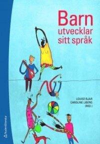 Barn utvecklar sitt språk
