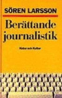Berättande journalistik