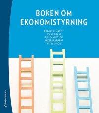 Boken om ekonomistyrning