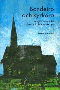 Bondetro och kyrkoro (e-bok)