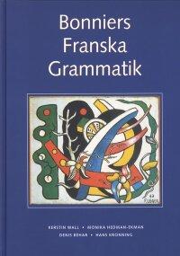 Bonniers Franska Grammatik, Ny upplaga