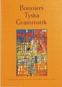 Bonniers Tyska Grammatik
