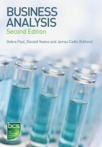 Business Analysis 2nd Edition