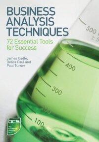 Business Analysis Techniques (e-bok)