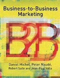 Business-to-business Marketing | 2:a upplagan
