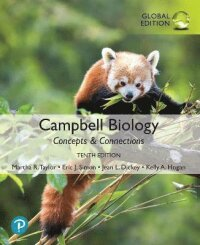 Campbell Biology: Concepts &; Connections [Global Edition]