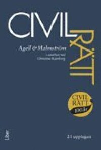 Civilrätt 20:e upplagan