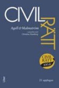 Civilrätt | 21:a upplagan