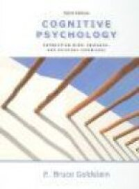 Cognitive Psychology   1:a upplagan