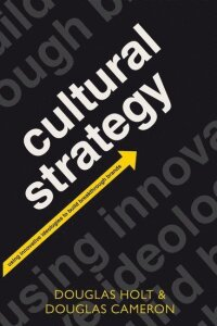 Cultural Strategy