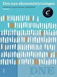 Den nya ekonomistyrningen, bok med eLabb