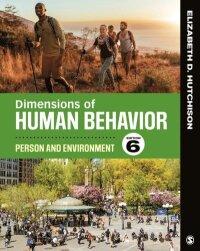Dimensions of Human Behavior (e-bok)