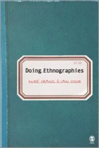 Doing Ethnographies
