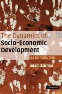 Dynamics of Socio-Economic Development (e-bok)