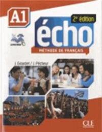 Echo 2e edition (2013)