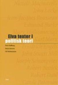 Elva texter i politisk teori | 1:a upplagan