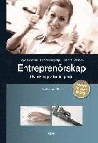Entreprenörskap - utveckling av företagande, Fakta o Uppgifter