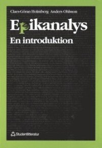 Epikanalys : En Introduktion