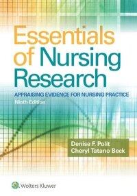 Essentials of Nursing Research (e-bok)