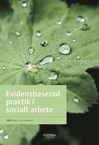 Evidensbaserad praktik i socialt arbete