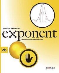 Exponent 2b