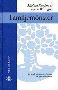 Familjemönster : Att förstå och beskriva familjer ur systemperspektivTredje utgÃ¥van