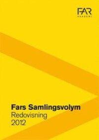 FARs Samlingsvolym - Redovisning