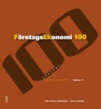Företagsekonomi 100 Faktabok | 15:e upplagan