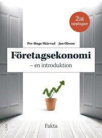 Företagsekonomi - en introduktion, Faktabok (e-bok)