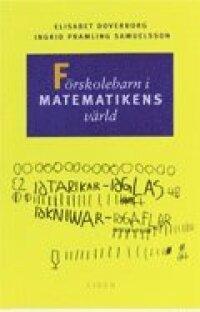 Förskolebarn i matematikens värld