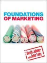 Foundations of Marketing   3:e upplagan