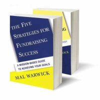 Fundraising Success Set (The Five Strategies for Fundraising Success &; Ten Steps to Fundraising Success)