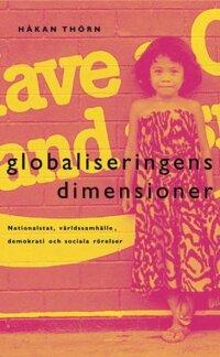 Globaliseringens dimensioner (e-bok)