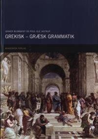 Grekisk - græsk grammatik