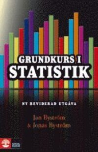 Grundkurs i statistik