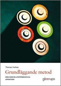 Grundläggande metod - den samhällsvetenskapliga uppsatsen