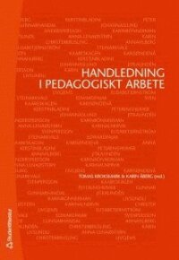 Handledning i pedagogiskt arbete
