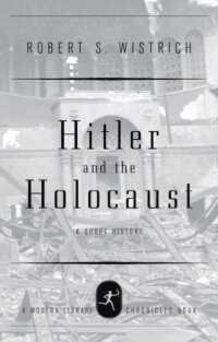 Hitler and the Holocaust (e-bok)